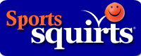Sports Squirts logo